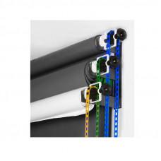 Настенное потолочное крепление Visico VS-B300 (на 3 фона)
