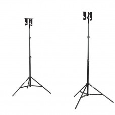 Ворота для бумажного или винилового фона Visico VS-B8620 (на 2 фона)