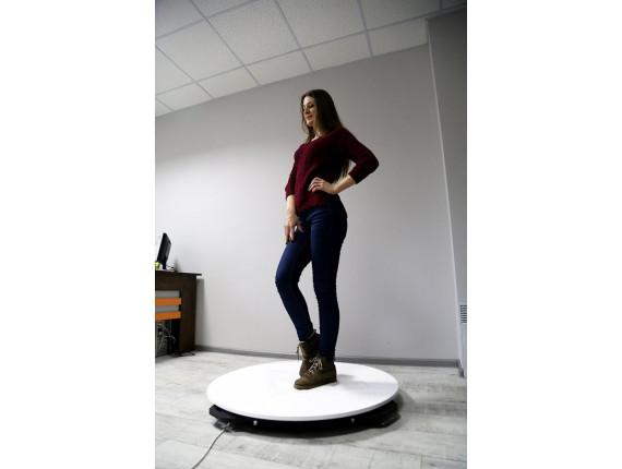 Поворотный стол для фотосъемки Vivat Turn Table D-100