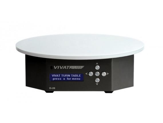 Vivat Turn Table