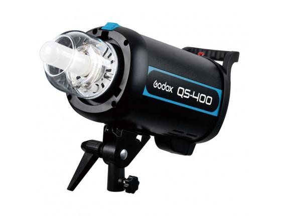 Студийная вспышка Godox QS-400