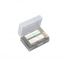 Футляр для аккумулятора vTochku battery case L (LP-E6 / EN-EL15)