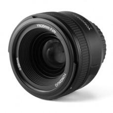 Объектив Yongnuo AF-S 35mm f/2.0 (Nikon)