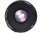 Объектив Yongnuo 50mm EF f/1.8 II (Canon)