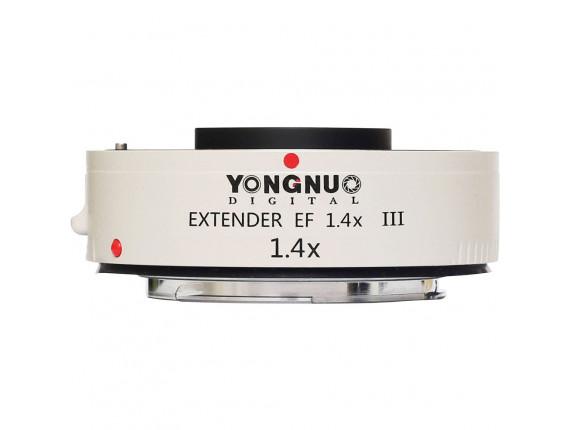 Экстендер Yongnuo EF 1.4x III