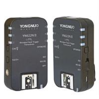 Радиосинхронизатор Yongnuo YN-622N II for Nikon i-TTL
