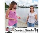 Петличный микрофон YouMic Dual Lavalier Microphone Set