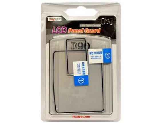 Защита экрана Marumi Nikon D90 (Twin)