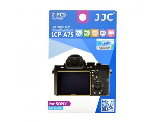Защита экрана JJC LCP-A7S