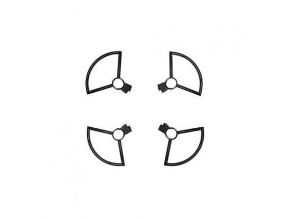 Защита пропеллеров DJI Spark Propeller Guards (Part 1)