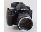 Объектив Zeiss 135mm f/2 Apo Sonnar T* ZF.2 (Nikon F)
