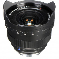 Объектив Zeiss 15mm f/2.8 Distagon T* ZM Black (M-Mount)