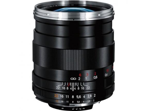 Объектив Zeiss 28mm f/2 Distagon T* ZF.2 (Nikon F)