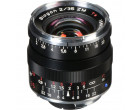 Объектив Zeiss 35mm f/2 Biogon T* ZM Black (M-Mount)
