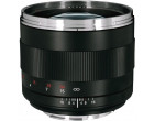 Объектив Zeiss 85mm f/1.4 Planar T* ZE (Canon EF)