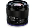 Объектив Zeiss Loxia 50mm f/2 Planar T* (Sony E Mount)
