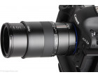 Объектив Zeiss Milvus 100mm f/2M ZE (Canon EF)
