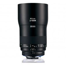 Объектив Zeiss Milvus 100mm f/2M ZF.2 (Nikon F)