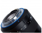 Объектив Zeiss Milvus 21mm f/2.8 ZE (Canon EF)
