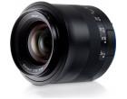 Объектив Zeiss Milvus 50mm f/1.4 ZE (Canon EF)