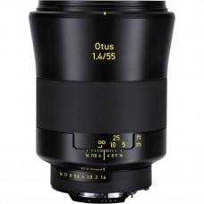 Объектив Zeiss Otus 55mm f/1.4 ZF.2 (Nikon F)
