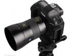 Объектив Zeiss Otus 85mm f/1.4 ZE (Canon EF)