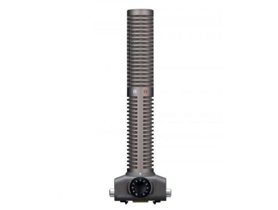 Микрофон-пушка Zoom SSH-6
